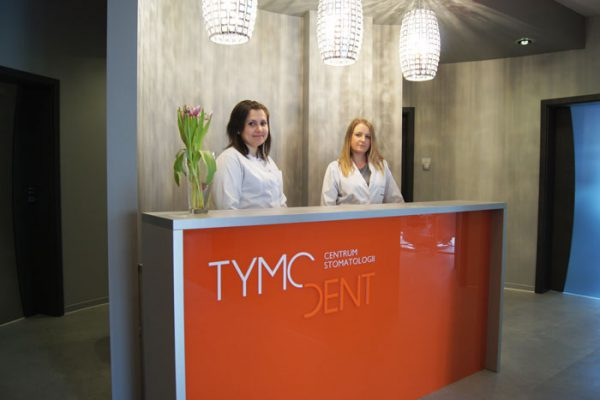 Stomatolog Tymodent